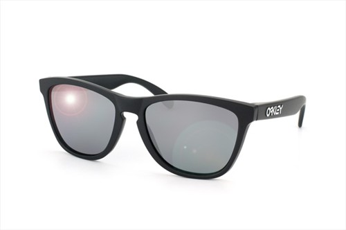 OAKLEY FROGSKINS 9013 24-297 Polarized