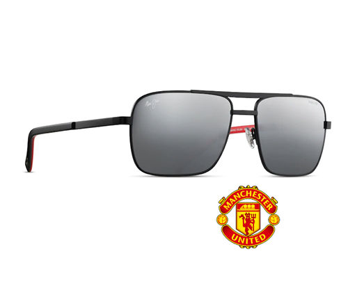 MAUI JIM COMPASS  714-38UTD MANCHESTER UNITED EDITION